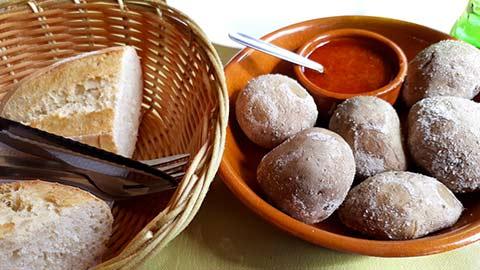Cosa mangiare alle Isole Canarie