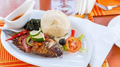 Cosa mangiare a Zanzibar